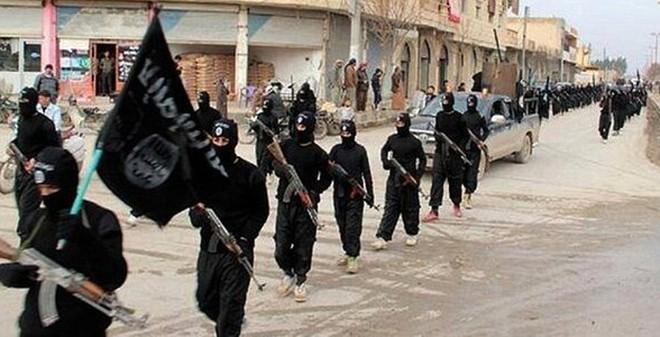 Phát hiện kế hoạch tấn công khủng bố bằng bệnh dịch hạch của IS