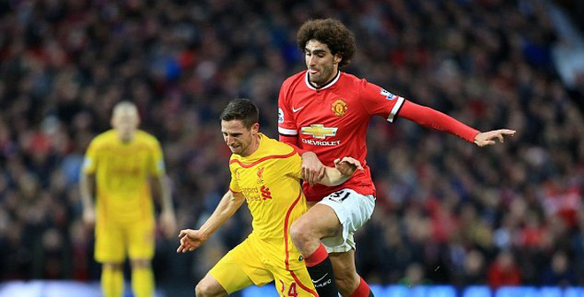Hung tin dồn dập đến Man United