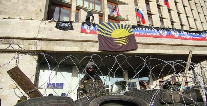 Chủ tịch Thượng viện Nga: Donetsk không giống với Crimea