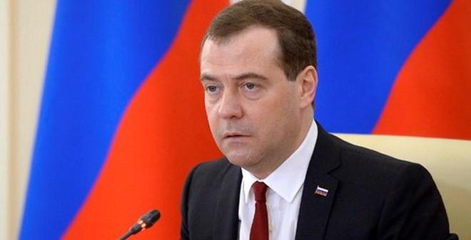 Ukraine chỉ trích gay gắt việc Thủ tướng Nga thăm Crimea