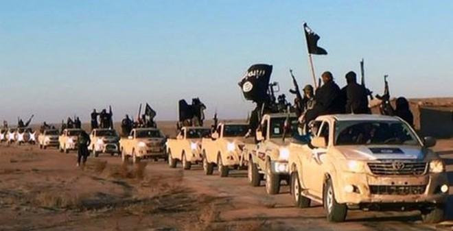 Chiêu kiếm tiền của phiến quân Hồi giáo IS là gì?