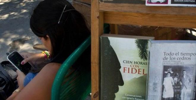 Thêm nhiều tiết lộ về âm mưu chống phá Cuba của Mỹ