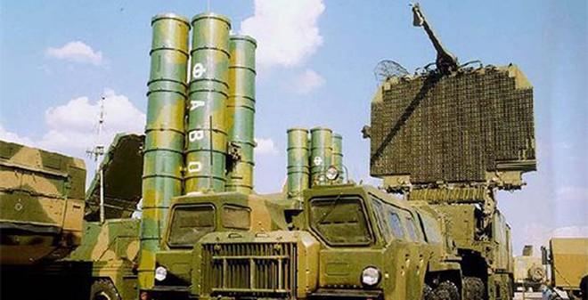 Nga sẽ dừng sản xuất S-300 để tập trung cho S-400