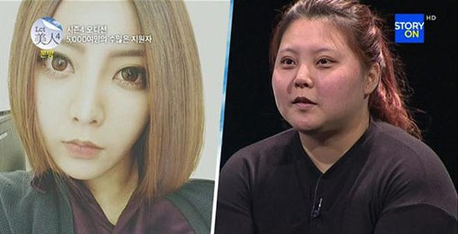 Sự thật điên rồ về hot girl Hàn Quốc