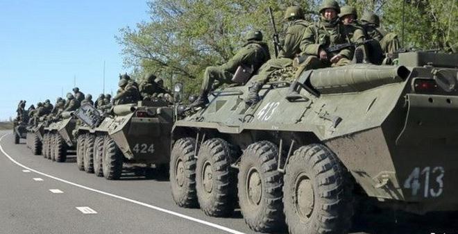 Mỹ chuẩn bị ra đòn trừng phạt công nghiệp quốc phòng Nga