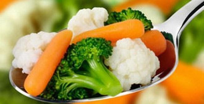 7 sai lầm khi chế biến rau xanh rất nhiều người mắc mà không biết