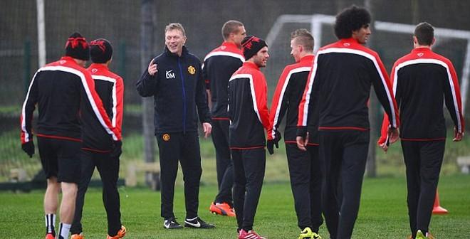 """Thống kê: Mourinho """"bá đạo""""; Moyes hơn Sir Alex, Wenger"""