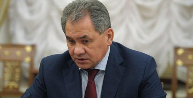 Nga biết ơn Trung Quốc vì ủng hộ lập trường của Moscow về Crimea