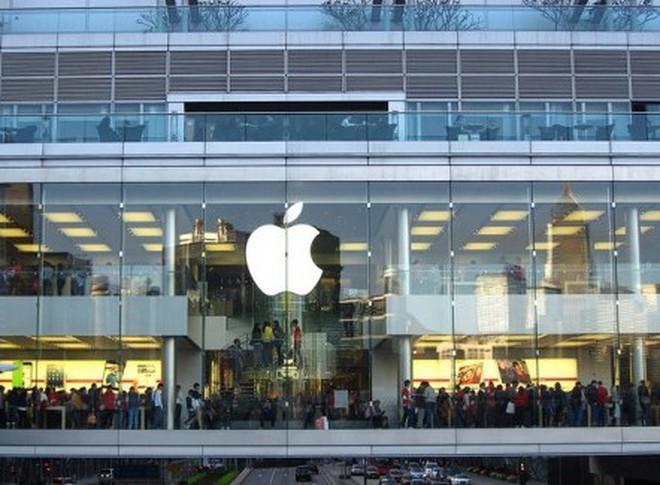 """FPT khẳng định """"Apple mua lại FPT"""" chỉ là tin vịt!"""