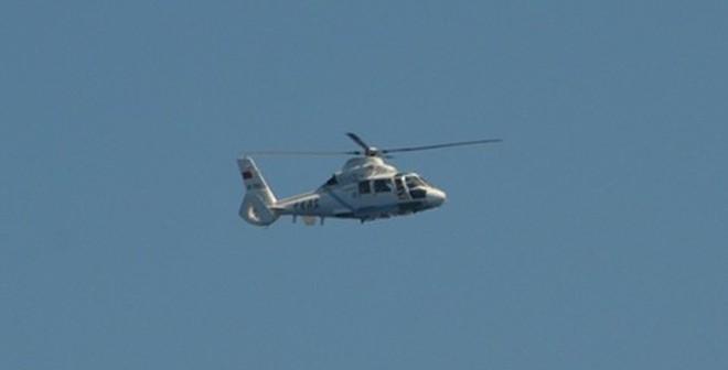 Máy bay quân sự TQ ở khu vực giàn khoan nguy hiểm như thế nào?