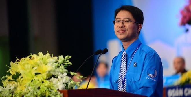 Anh Phạm Hồng Sơn làm chủ tịch Hội LHTN VN TP.HCM