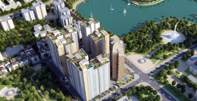 Sốc: Tiền chênh một căn hộ chung cư...360 triệu đồng