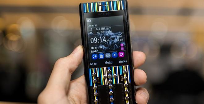 Mobiado - Vincent van Gogh đắt gấp ba iPhone 5s
