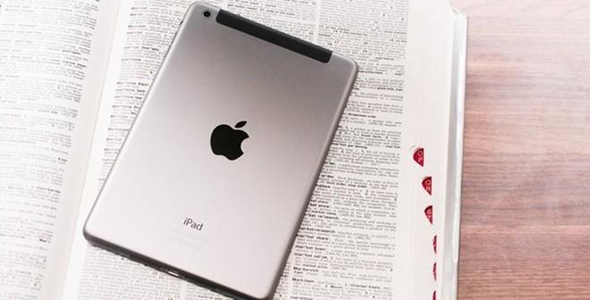 Apple lại gây sốc khi bán iPad mini Retina giá 7 triệu đồng