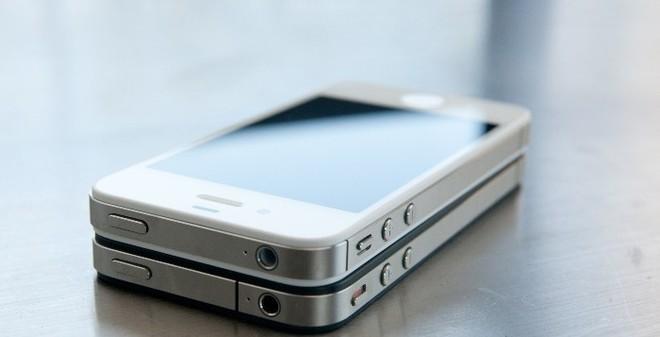 Nếu thích iPhone 4 giá 7 triệu đồng, hãy mua ngay lúc này