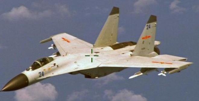 Tướng diều hâu TQ: Phải áp sát máy bay do thám Mỹ hơn nữa
