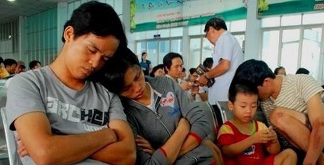 Từ 1/11, ga Sài Gòn bán vé tàu Tết Ất Mùi 2015