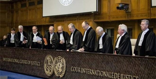 Ukraine có khả năng kiện Nga ra tòa án quốc tế không?