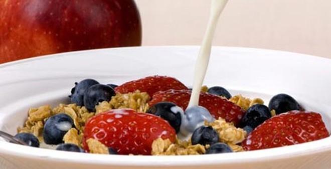 7 kiểu ăn sáng làm hại sức khỏe rất nhiều người mắc phải