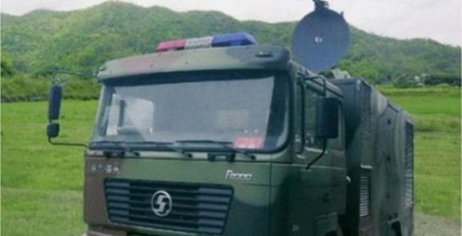 Trung Quốc trang bị súng bắn tia viba cho tàu tuần tra ở Biển Đông