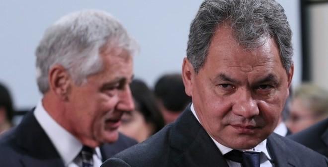 Ba Lan không cho máy bay chở Bộ trưởng QP Nga qua không phận