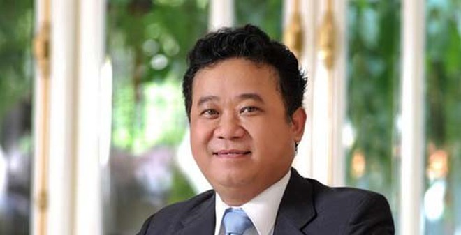 Đại gia Đặng Thành Tâm và 50 tỷ ở đại học Hùng Vương