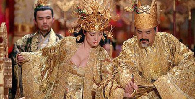 Chuyện ít biết về loại xuân dược quái đản nhất lịch sử Trung Quốc