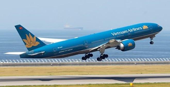 Vietnam Airlines tạm dừng 4 chuyến bay đến châu Âu