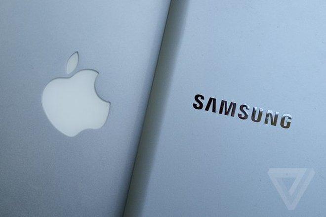 "Samsung: ""Apple rất... quan liêu""!"