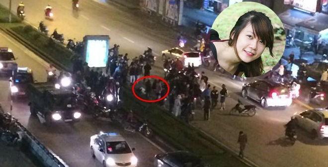 """Nữ sinh bị xe cán ở Xã Đàn: """"Quyên vô cùng mạnh mẽ và lạc quan"""""""