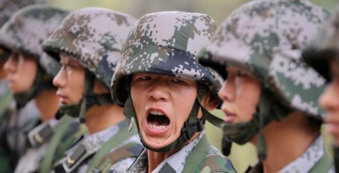 Thực lực của quân đội Trung Quốc: Ngạc nhiên chưa!?