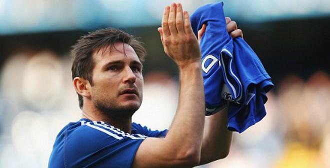 Lampard bất ngờ gia nhập Man City, chống lại Chelsea