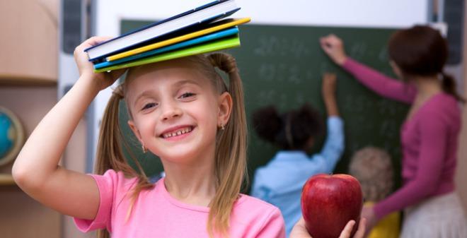 Thư thông báo kết quả học tập khiến thế giới suy ngẫm