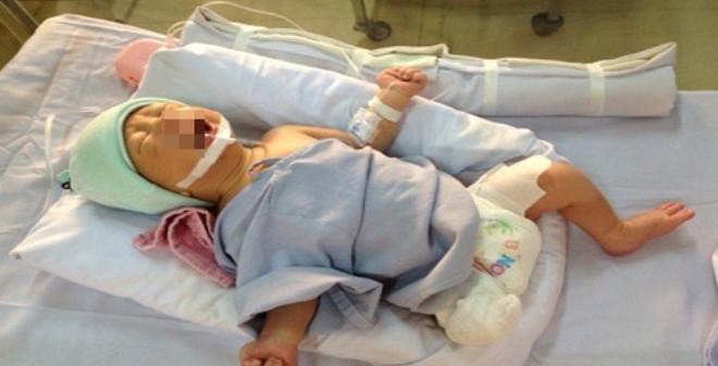 Thai nhi bị văng ra khỏi bụng mẹ: Tin mới nhất ngày 4/11