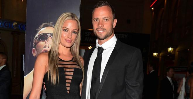 Tiết lộ gây sốc về mối tình oan nghiệt Pistorius – Reeva