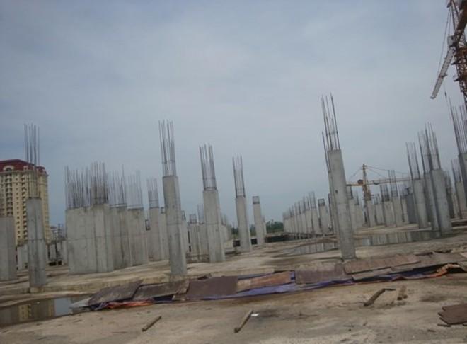 """Chôn tiền tỷ dưới đất vàng, Ciputra Mall thành công trường """"ma"""""""