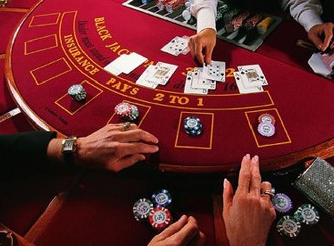 Ma lực casino và khát vọng đổi đời nhờ sòng bài