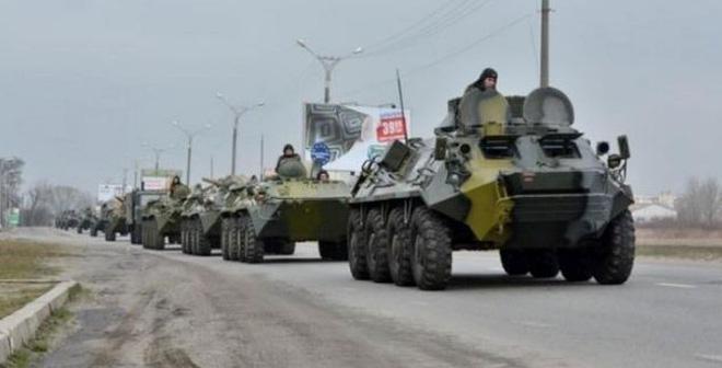 Nga sắp tấn công Ukraine? Chỉ Putin có câu trả lời