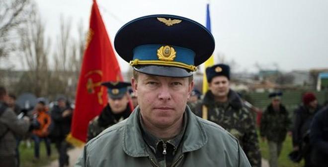 Số phận vị đại tá không quân nổi tiếng nhất Ukraine