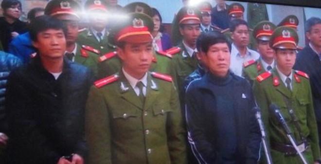 Ông Nguyễn Bá Thanh lại đến phiên xử Dương Tự Trọng