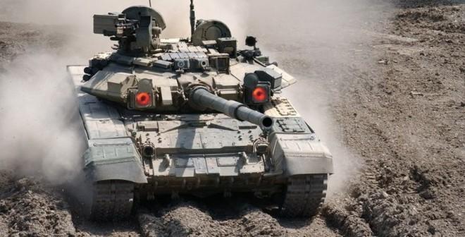 Báo Nga: Việt Nam có thể mua siêu tăng T-90