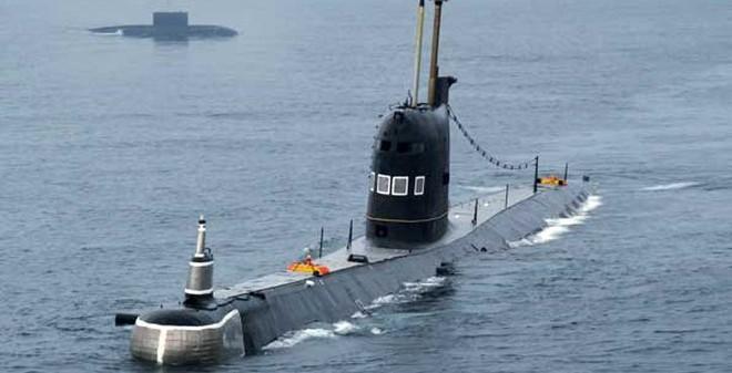 """Những tàu ngầm """"lỡ hẹn"""" với Hải quân Việt Nam"""