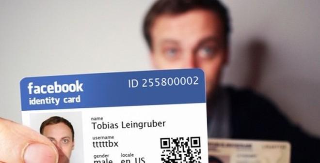 Facebook sẽ bỏ quy định đăng ký tài khoản cá nhân bằng tên thật?