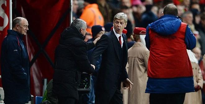 Chelsea vs Arsenal: Vận mệnh nhà vô địch