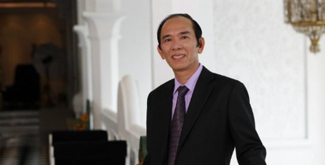 """Những đại gia Việt giàu """"nứt đố đổ vách"""" nhờ gỗ"""