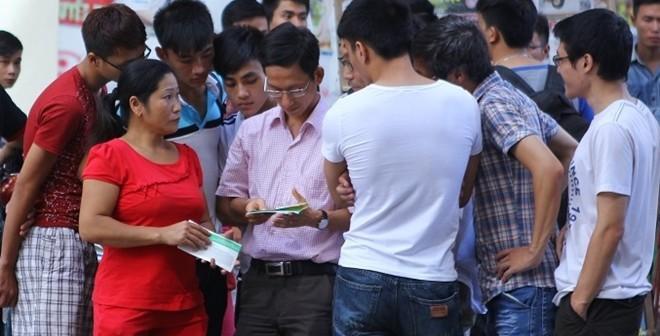 Chuyện cổ tích mua vé xem U19 Việt Nam thi đấu