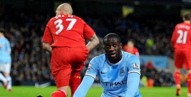 """Man City cấm Toure rời Etihad; Diego Costa bị tố """"ăn thịt người"""""""