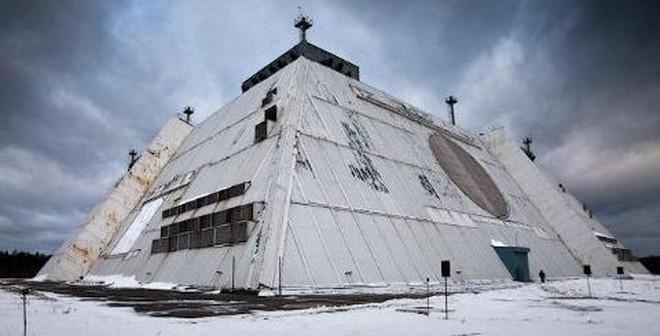 Sức mạnh tuyệt đối của hệ thống phòng thủ tên lửa Nga