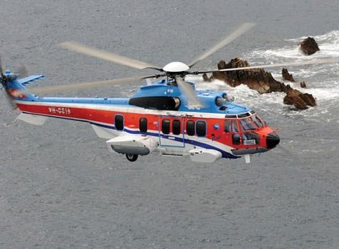 Tiết lộ chuyện kỹ sư Việt Nam hồi sinh trực thăng EC-225