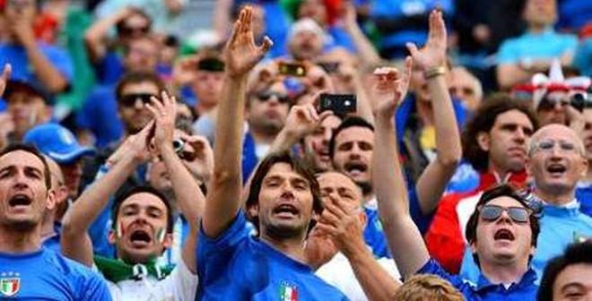 World Cup và chuyện hát quốc ca
